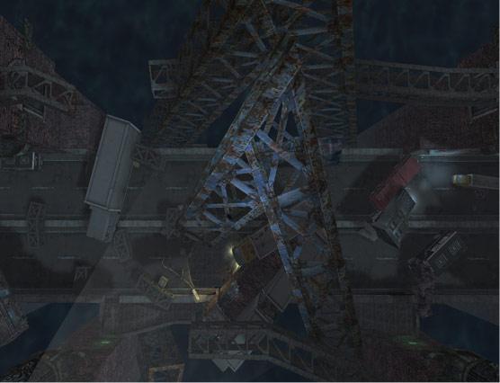 Bridge R