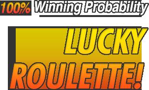 100% Winning Probability. Rakion, Lucky Roulette!